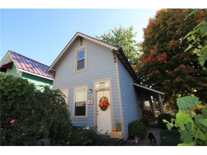 1021 HARRISON Street Indianapolis, IN MLS# 21746577