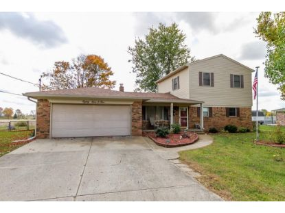 8905 MAZE Road Indianapolis, IN MLS# 21746613