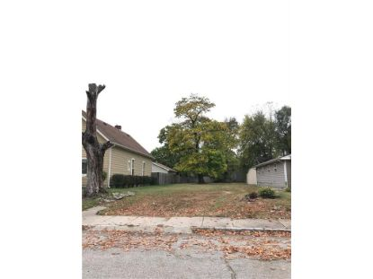 2142 Bellefontaine Street Indianapolis, IN MLS# 21746678