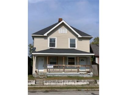 2310 PROSPECT Street Indianapolis, IN MLS# 21747031