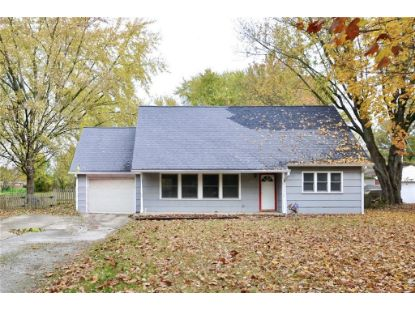 2802 Cardigan Road Indianapolis, IN MLS# 21749465