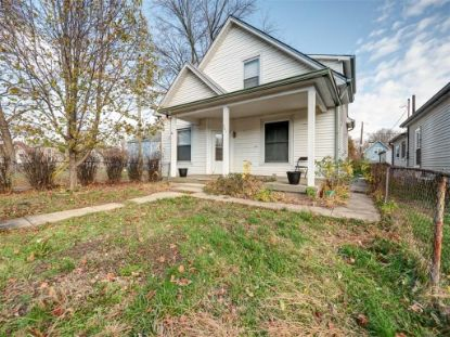 463 N Centennial Street Indianapolis, IN MLS# 21750233