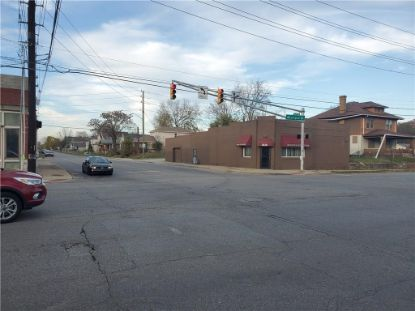 2028 W Michigan Street Indianapolis, IN MLS# 21750295