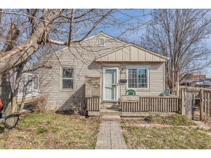 2220 E 46th Street Indianapolis, IN MLS# 21750322