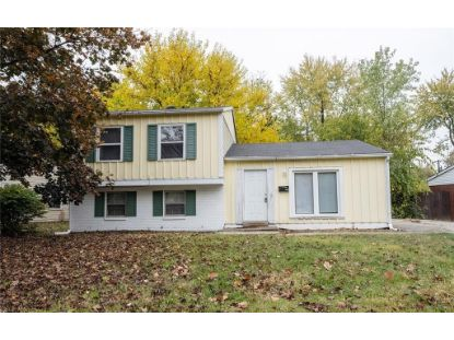 5426 W 35th Street Indianapolis, IN MLS# 21750353