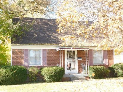3618 N Lesley Avenue Indianapolis, IN MLS# 21751207