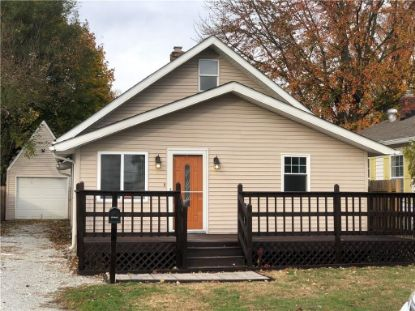 4824 Brouse Avenue Indianapolis, IN MLS# 21751342