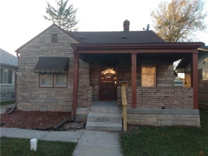 4732 Kingsley Drive Indianapolis, IN MLS# 21752152