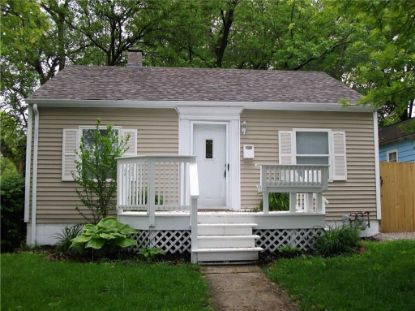 4935 N Indianola Avenue Indianapolis, IN MLS# 21752235