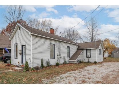 750 W JEFFERSON Street Franklin, IN MLS# 21752242