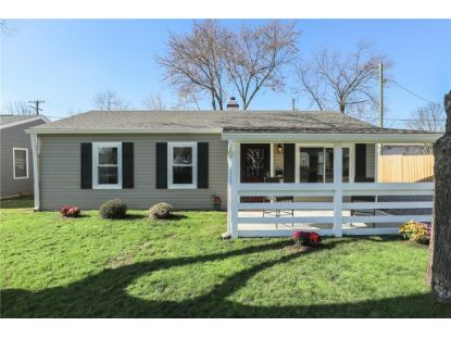 1554 Churchill Road Franklin, IN MLS# 21752306