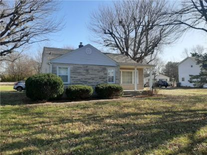 6105 Homestead Drive Indianapolis, IN MLS# 21752616