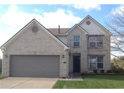 7140 Sycamore Run Drive Indianapolis, IN MLS# 21752642