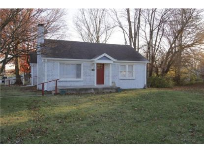 4825 E 34th Street Indianapolis, IN MLS# 21752907