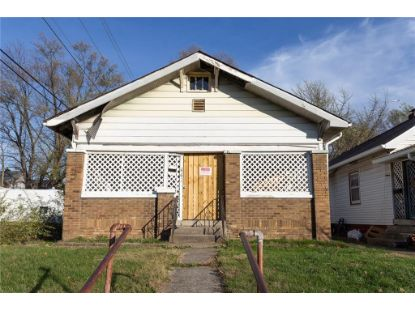 441 N TEMPLE Avenue Indianapolis, IN MLS# 21753031