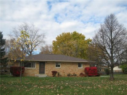 2244 Woodcrest  Indianapolis, IN MLS# 21753101