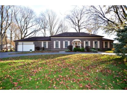 8939 Black Hawk Lane Indianapolis, IN MLS# 21753111