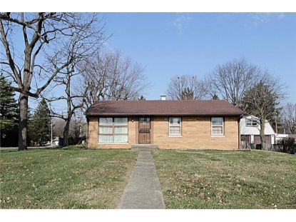 2406 E Thompson Road Indianapolis, IN MLS# 21754447