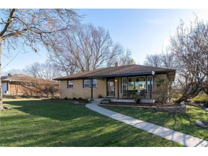 2455 Endsley Drive Indianapolis, IN MLS# 21755091