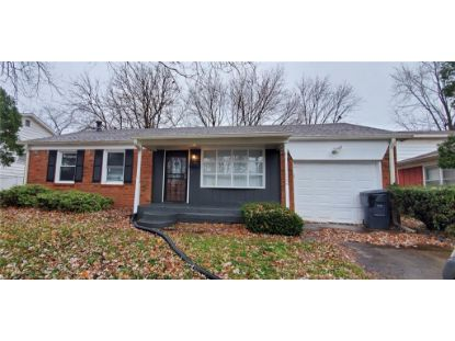 8512 E 34th Place Indianapolis, IN MLS# 21755541