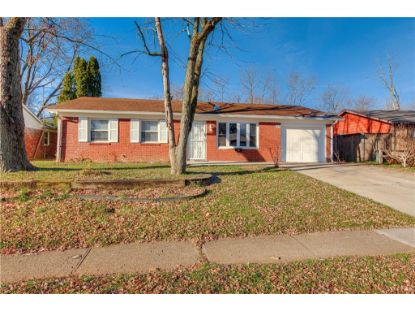 3648 N Faculty Drive Indianapolis, IN MLS# 21755619