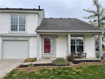 2528 Fox Valley Place Indianapolis, IN MLS# 21755625