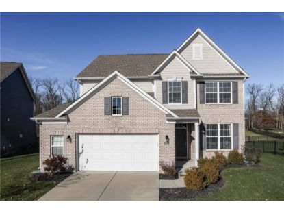 5618 Sly Fox Lane Indianapolis, IN MLS# 21755653