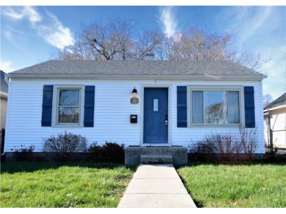 4720 Brouse Avenue Indianapolis, IN MLS# 21755708