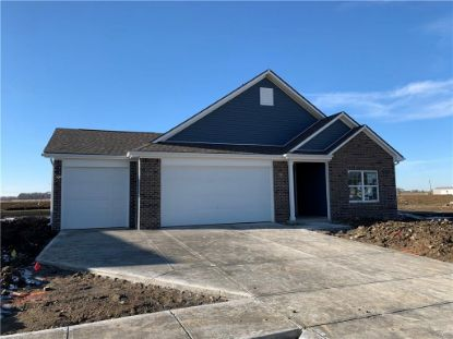 8121 Dewberry Lane Pendleton, IN MLS# 21755772
