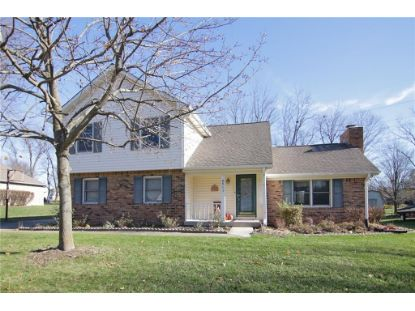 6511 LILLIANS Court Indianapolis, IN MLS# 21755842