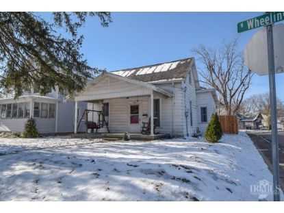 1321 N Wheeling Avenue Muncie, IN MLS# 21755917