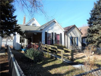 918 Greer Street Indianapolis, IN MLS# 21756032