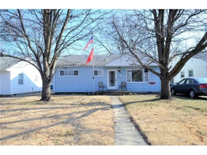 4749 N MITCHNER Avenue Indianapolis, IN MLS# 21757670