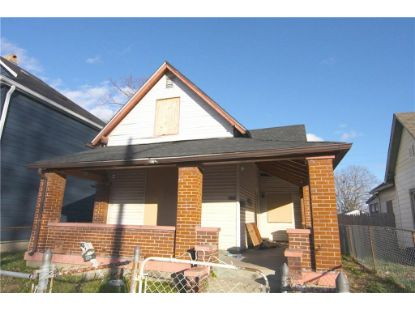 229 S Summit Street Indianapolis, IN MLS# 21757730