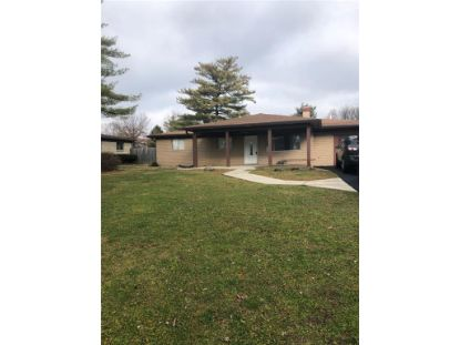 5638 W 62ND Street Indianapolis, IN MLS# 21758023