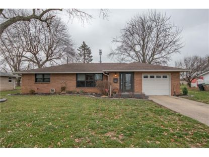 2663 Forest Drive Columbus, IN MLS# 21758496