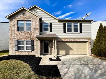 14290 WEEPING CHERRY Drive Fishers, IN MLS# 21759140