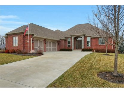 8824 Capstone Lane Indianapolis, IN MLS# 21759453