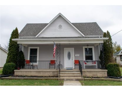 11211 Exchange Street Indianapolis, IN MLS# 21759656