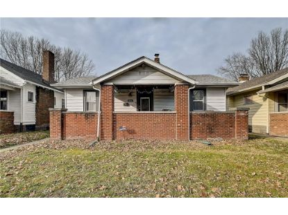 944 N GRANT Avenue Indianapolis, IN MLS# 21759733