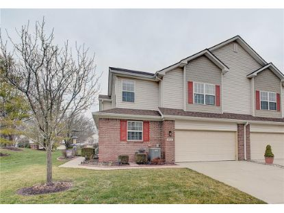 6232 Eller Creek Way Fishers, IN MLS# 21760082
