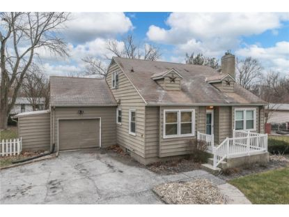 6865 Meadow View Drive Indianapolis, IN MLS# 21760164