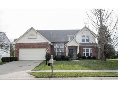 5399 Baltimore Court Carmel, IN MLS# 21760408