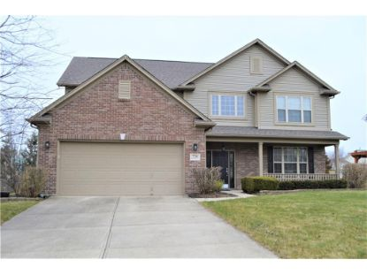 7724 HIGHRIDGE Drive Indianapolis, IN MLS# 21760450