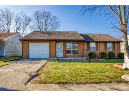 5222 Palisade Way Indianapolis, IN MLS# 21760481