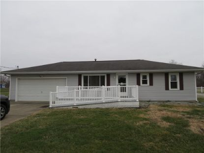 9180 N County Road 800  Middletown, IN MLS# 21760576