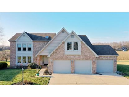6311 Red Fox Road Pendleton, IN MLS# 21760586