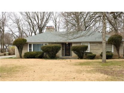 2206 Cold Spring Road Indianapolis, IN MLS# 21760611