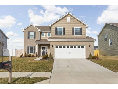 862 Adena Lane Westfield, IN MLS# 21760646
