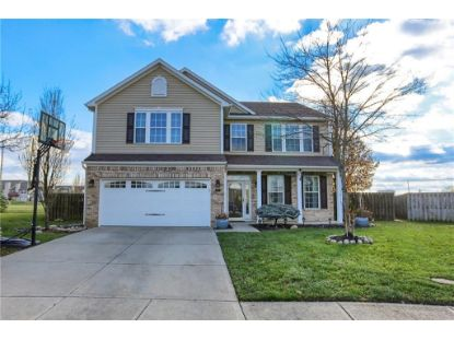 2953 Angelina Drive Indianapolis, IN MLS# 21760728